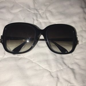 Marc by Marc Jacobs Sunglasses brown frames